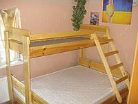 Кровать двухъярусная #2