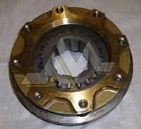 Синхронизатор 4/5 передачи КПП-152 / ОАО КамАЗ