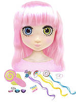 Кукла-манекен Shibajuku Girls Модница с аксессуарами (HUN6460)