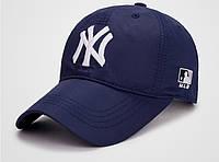 Кепка Бейсболка  New York MLB, фото 1