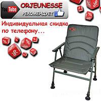 Универсальное раскладное кресло Carp Zoop Easy Comfort Armchair CZ 5790
