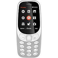 Мобильный телефон Nokia 3310 Grey (A00028101)