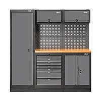 Инструментальный шкаф-верстак - Vigor V6000-3