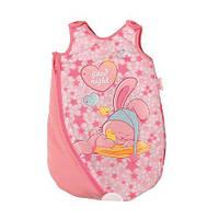 Спальник для куклы BABY BORN СПОКОЙНЫЕ СНЫ Zapf (822616)