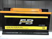 Акумулятор автомобільний 100 FB Premium
