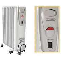 Масляный обогреватель (радиатор) Термия Н0712
