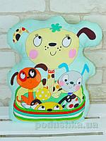 Подушка-игрушка Loskutini Собачки LK.5553