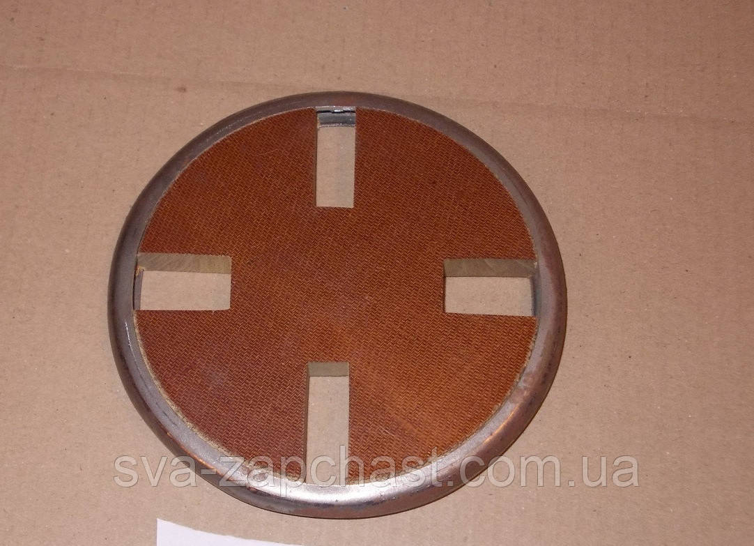 Кольцо ТНВД ЯМЗ (текстолитка)  - СВА-Запчасть в Мелитополе