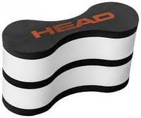 Колобашка для плавания Head Pull Buoy; чёрная