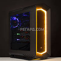 Системный блок РЕГАРД RE722 (AMD Ryzen 5 1400 3.2GHz/NVIDIA GeForce GTX 1060, 3GB/16GB DDR4/1TB HDD/БП 500W)