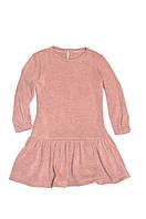 Платье детское теплое  « Ангоровое платье »., фото 1