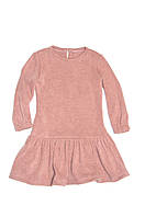 Платье детское теплое  « Ангоровое платье ».