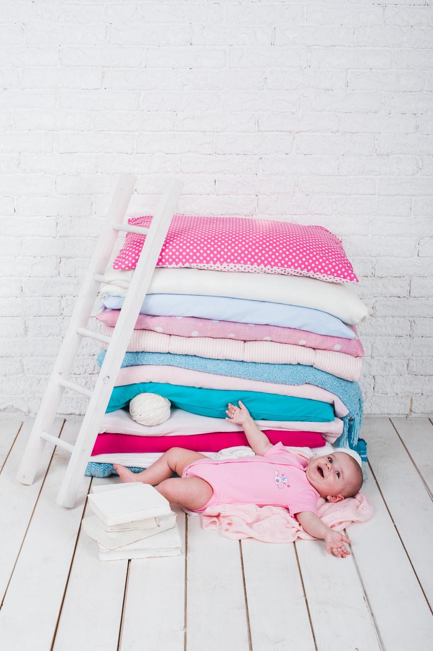 Детская одежда от 0 до 3 лет оптом от производителя