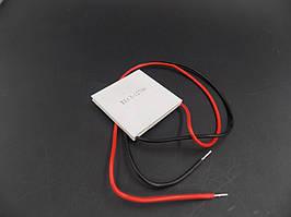 Модуль Пельтье TEC1-12740 338 ВТ (термоэлемент)