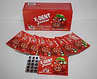 Жевательная резинка X-Dent Junior 30 шт Prestige