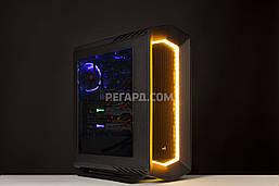 Системный блок РЕГАРД TRINITY XTREME (Intel Core i7-7700K 4.2GHz/GeForce GTX 1080 Ti, 11GB/64GB DDR4/4TB HDD), фото 3