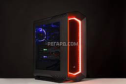 Системный блок РЕГАРД TRINITY XTREME (Intel Core i7-7700K 4.2GHz/GeForce GTX 1080 Ti, 11GB/64GB DDR4/4TB HDD), фото 2