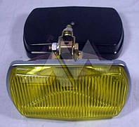 Фара противотуманная (желтая) ФГ-152