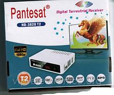 DVB-T цифрове Pantesat 3820 HD T2