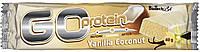 Протеїновий Батончик BioTech - Go Protein Bar (40 гр) ваніль-кокос