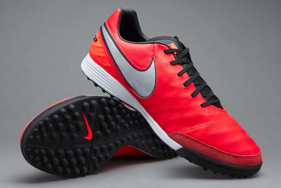 a43c3945 Сороконожки Nike TiempoX Mystic V TF 819224-608 Найк Темпо (Оригинал) -  Football