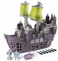 Игровой набор де-люкс Spin Master The Pirates of the Caribbean Корабль-Призрак 50 см