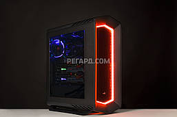 Системный блок РЕГАРД RE764 (Intel Core i7-7700K 4.2GHz/GeForce GTX 1070, 8GB/32GB DDR4/2TB HDD/БП 700W), фото 2
