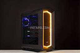 Системный блок РЕГАРД RE765 (Intel Core i7-7700K 4.2GHz/GeForce GTX 1080, 8GB/32GB DDR4/2TB HDD/БП 700W), фото 3