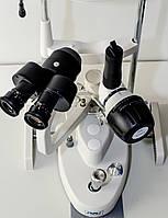 Щелевая лампа MediWorks S280с