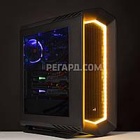 Системный блок РЕГАРД RE766 (Intel Core i7-7700K 4.2GHz/GeForce GTX 1080 Ti, 11GB/32GB DDR4/2TB HDD/БП 700W)