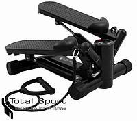 Степпер Total Sport SP1 + 2 эспандера