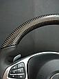 Руль карбоновый Mercedes Benz Brabus, фото 3