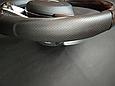 Руль карбоновый Mercedes Benz Brabus, фото 5