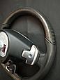 Руль карбоновый Mercedes Benz Brabus, фото 7