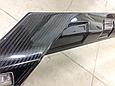Докладка переднего бампера AMG (стиль Brabus) Mercedes G-Class W463, фото 2