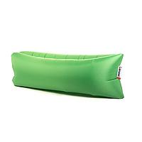 Ламзак, надувной матрас LAMZAK. Зеленый