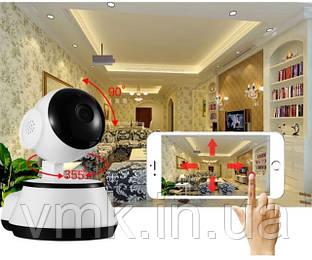 Чем может быть полезна цифровая Wi-Fi IP видеокамера?