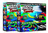 Гибкая дорога Magic Tracks, на 440 деталей