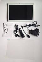 Планшет 10 дюймов - 3G, 4-х ядерный МТК6582, 1gb, 16gb, 2sim, Wifi