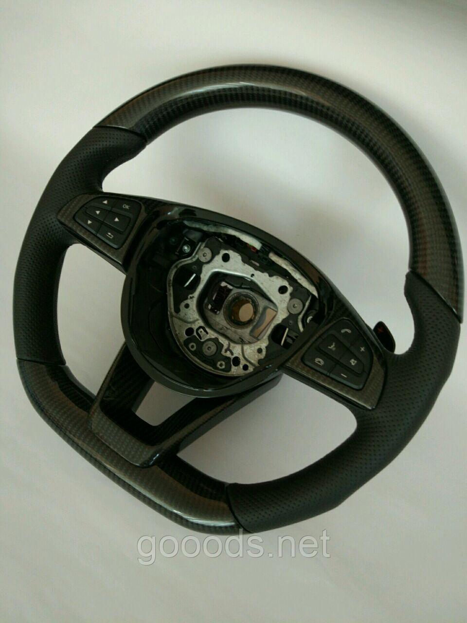 Руль Mercedes Benz GLE Class W166 AMG