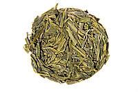 Зелений елітний чай КОЛОДЯЗЬ ДРАКОНА