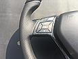 Руль карбоновый Mercedes-Benz W218 CLS Class AirBag, фото 3