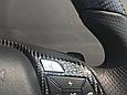 Руль карбоновый Mercedes-Benz W218 CLS Class AirBag, фото 6