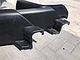 Расширители арок 4х4 на Mercedes G-class W-463 Стекловолокно, фото 2