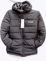 Мужская теплая куртка зима оптом
