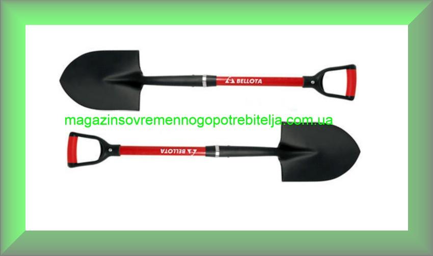 Лопата Bellota 3100 MFV штыковая