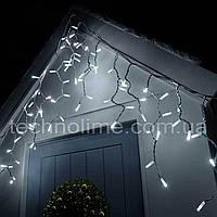 """Гирлянда """"Бахрома"""" 5 м. х 0,6 м уличная, 150 LED"""