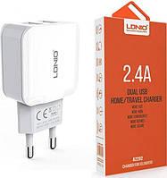 Сеть LDNIO 2 USB A2202