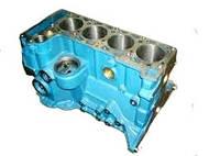 Блок цилиндров ВАЗ 2106 поизводство АвтоВАЗ