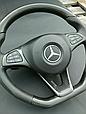 Руль карбон AMG Mercedes Benz GT / S Class C190, фото 2